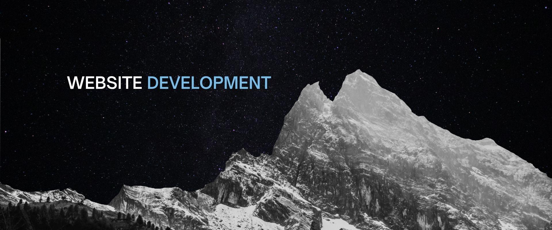 Website Development in Kalamazoo, MI